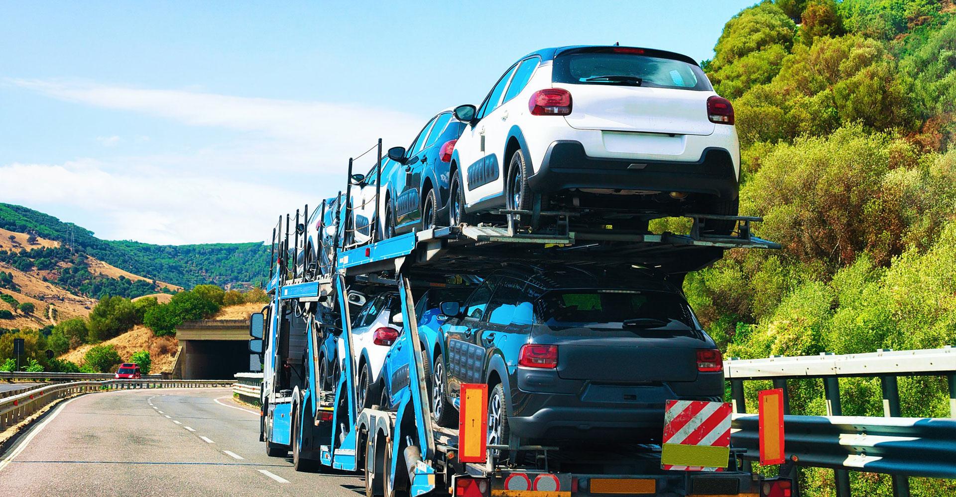Μεταφορές από Βουλγαρία